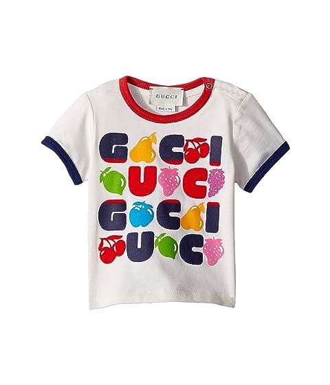 Gucci Kids T-Shirt 555658XJAPT (Infant)