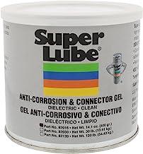 Super Lube 82016 Anti-Corrosion & Connector Gel, Translucent Amber