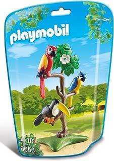 PLAYMOBIL Tropical Birds