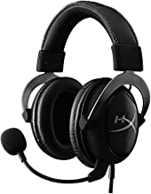 HyperX Cloud II - Gaming Headset, 7.1 Surround Sound,...