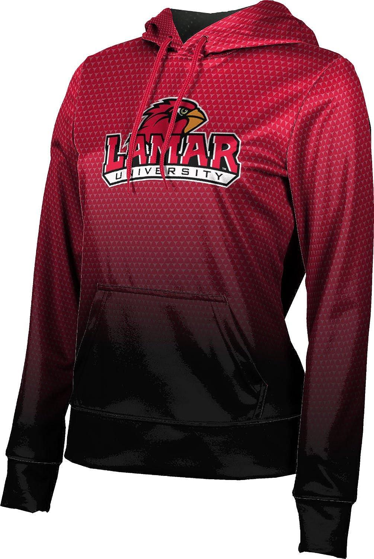 ProSphere Lamar University Girls' Pullover Hoodie, School Spirit Sweatshirt (Zoom)