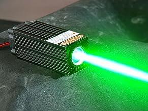 KNORVAY N78 Puntatore Laser Verde con Memoria da 16GB Clicker PowerPoint Ricaricabile per Presentazioni Wireless 2.4GHz per Controllo Remoto Della Portata 100M