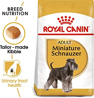 Royal Canin Canine Miniature Schnauzer 3kg