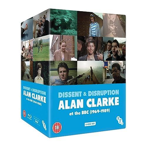 Dissent & Disruption: Alan Clarke at the BBC (1969 - 1989)