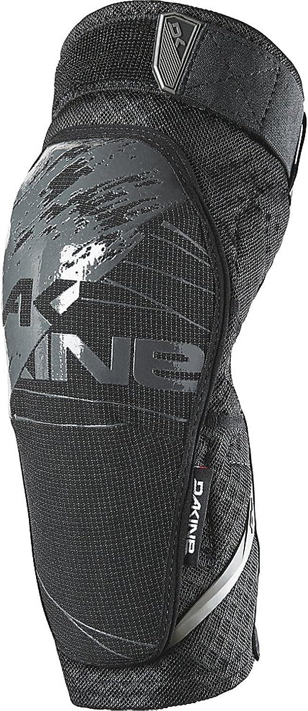 Dakine Black 18S Hellion Pair of MTB Knee Pad (XLarge, Black)