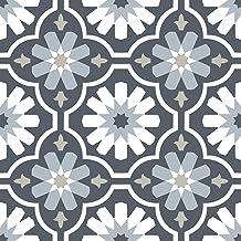 FloorPops Peel & Stick Floor Tiles, FP2944