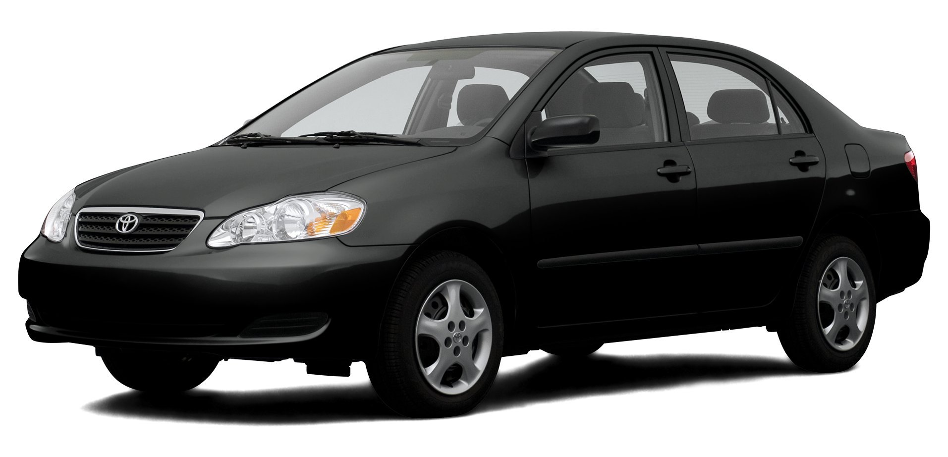 Kekurangan Toyota Corolla 2007 Tangguh