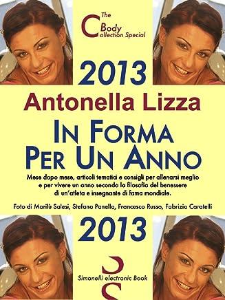 2013 - In Forma per un Anno