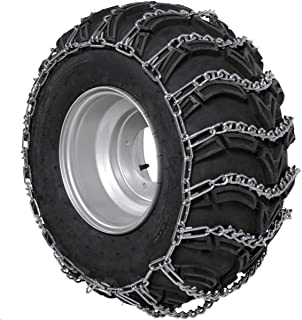 Kimpex Two Spaces V-Bar Tire Chain 54