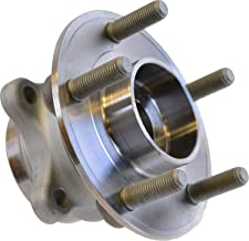 Best 2013 ford fusion front wheel bearing Reviews