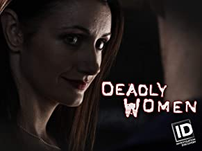 Deadly Women Season 12