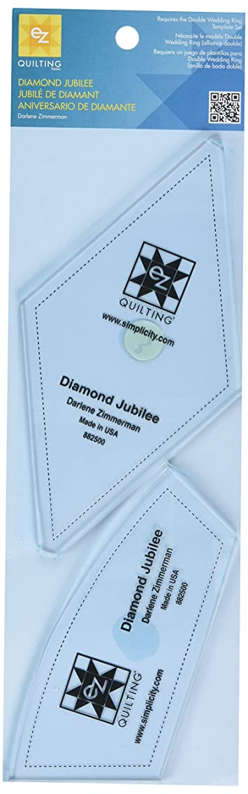 Wrights Diamond Jubilee for Quilling