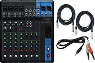 small mixer with aux sends