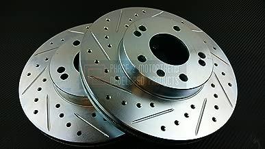 Best 300zx 26mm rotors Reviews