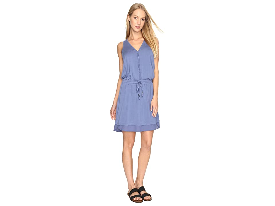 Lole Abisha Dress (Midnight) Women