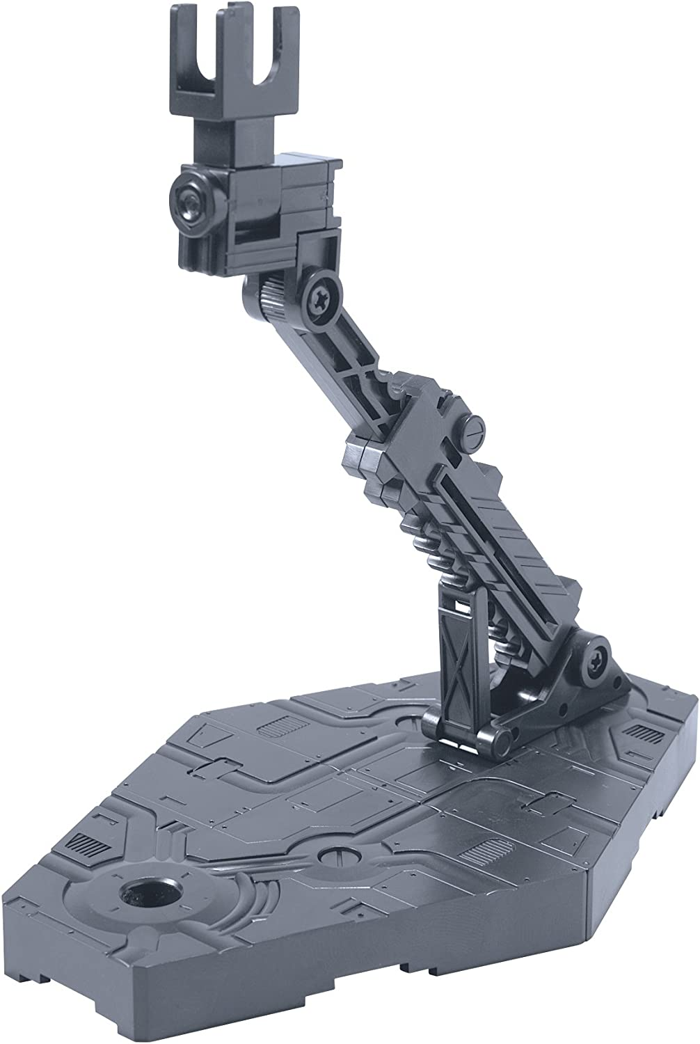 Action Figure Display Base Stand Support For BB 1//144 1//100 HG//RG Gundam Toy #1