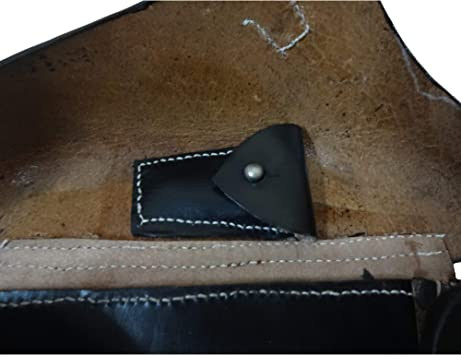 Reproduction B893 Details about  /WW2 P08 Holster Brown color w//Take Down Tool and Hand Grips