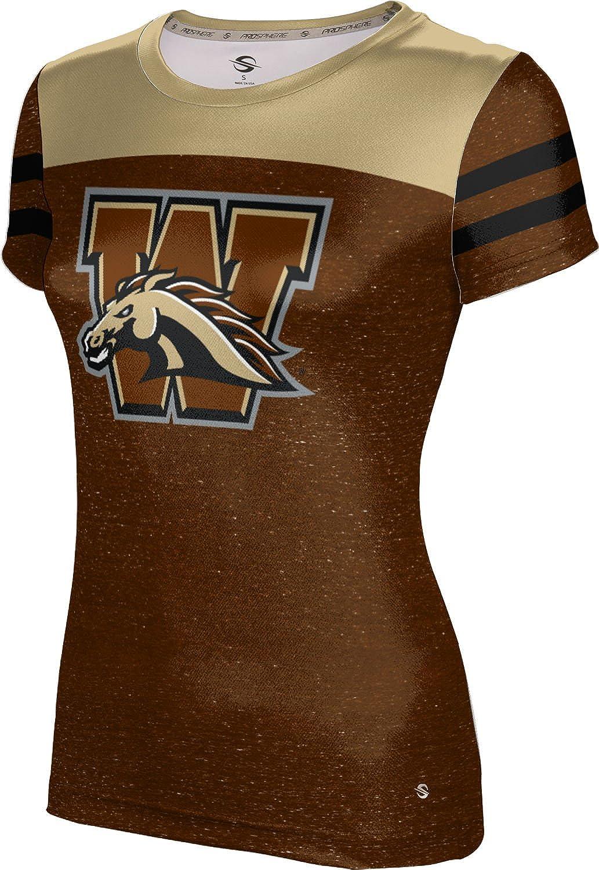 ProSphere Western Michigan University Girls' Performance T-Shirt (Gameday)