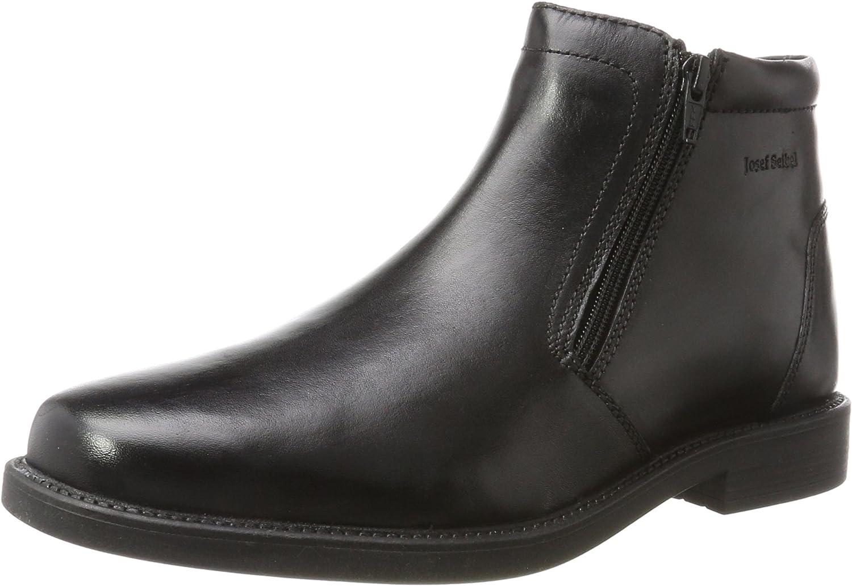 Josef Seibel Men's ABEL 07 Classic Boots