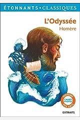 L'Odyssée (Littérature étrangère) Format Kindle