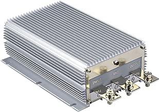 Cllena Waterproof DC/DC 12V to 24V Boost Converter 40A 960W Step Up Voltage Regulator Module Car Power Supply Voltage Transformer (Input 10V-16V)