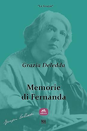 Memorie di Fernanda (Le Grazie)