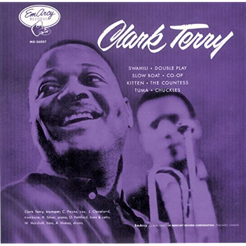 Slow Beat by Clark Terry on Amazon Music - Amazon com