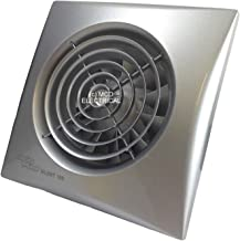 Envirovent SIL100SSILVER