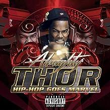 Hip Hop Goes Marvel