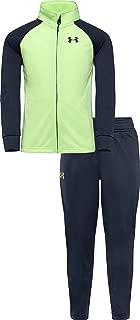Boys' Zip Jacket and Pant Set