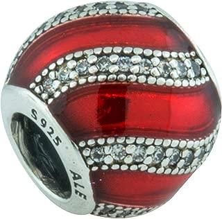 Best pandora red adornment charm Reviews