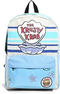 SpongeBob SquarePants Krusty Krab Backpack