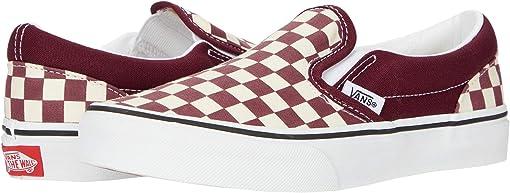 (Checkerboard) Port Royale/True White