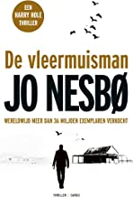 De vleermuisman (Harry Hole Book 1)