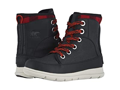 SOREL Explorer 1964 (Black) Women