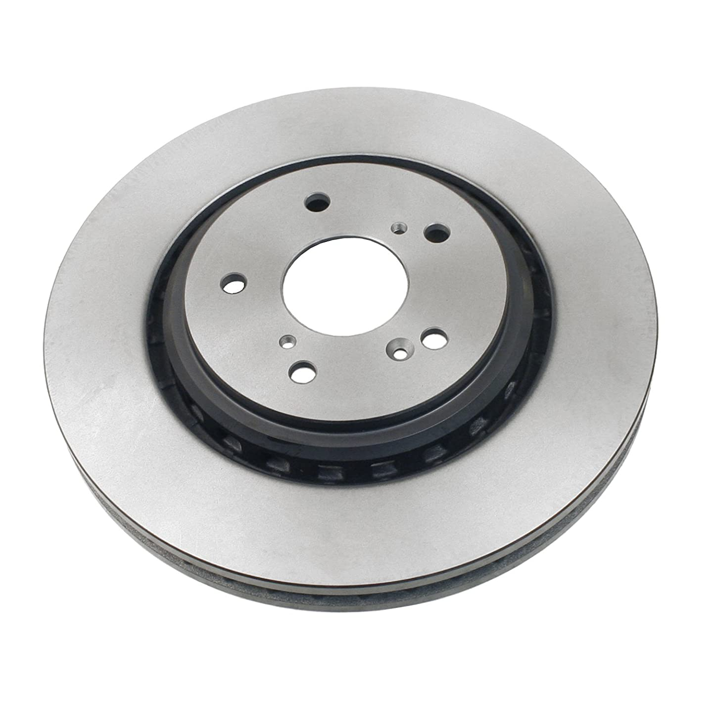 BECKARNLEY 083-3594 PREMIUM BRAKE DISC