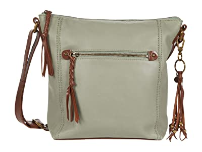 The Sak Ashland Crossbody (Meadow) Cross Body Handbags