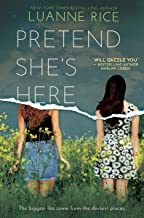 Best pretend she's here book Reviews
