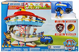 Best spin master international paw patrol lookout play set Reviews