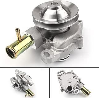 Areyourshop Water Pump for Polaris XLT XCR 600 580 SP Touring LTD Waterpump 3084458, Silver color