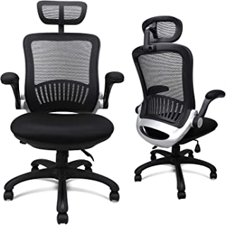 Work Chair For Neck Pain