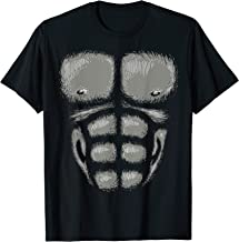 Best diy muscle shirt costume Reviews