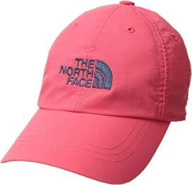 fcfa77d38db The North Face Kids Mini Trucker Hat (Infant) at Zappos.com