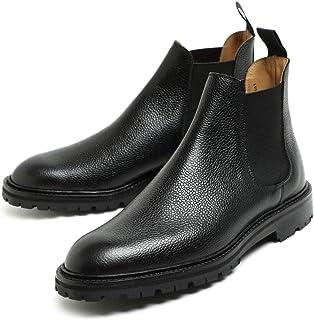 [クロケット&ジョーンズ] チェルシー11 CHELSEA11 サイドゴア ブーツ グレインレザー