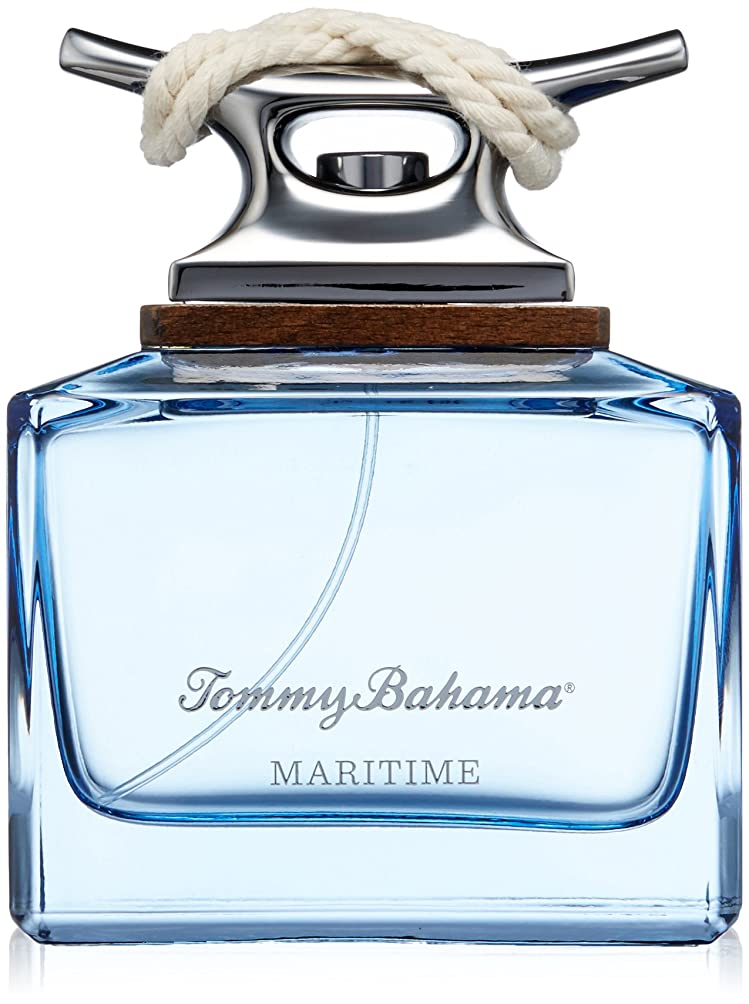 み叫ぶ海賊Tommy Bahama Maritime for Him 125ml/4.2oz Eau De Cologne Spray Fragrance for Men