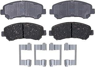 Best select brake pads Reviews