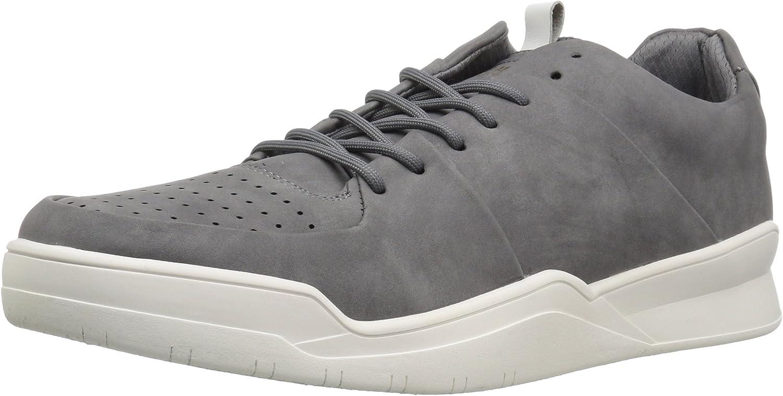 Steve Madden Men's Men's Men's Vantage Sneaker, Grey, 11.5 M US B071XGG7TL  51b7d1