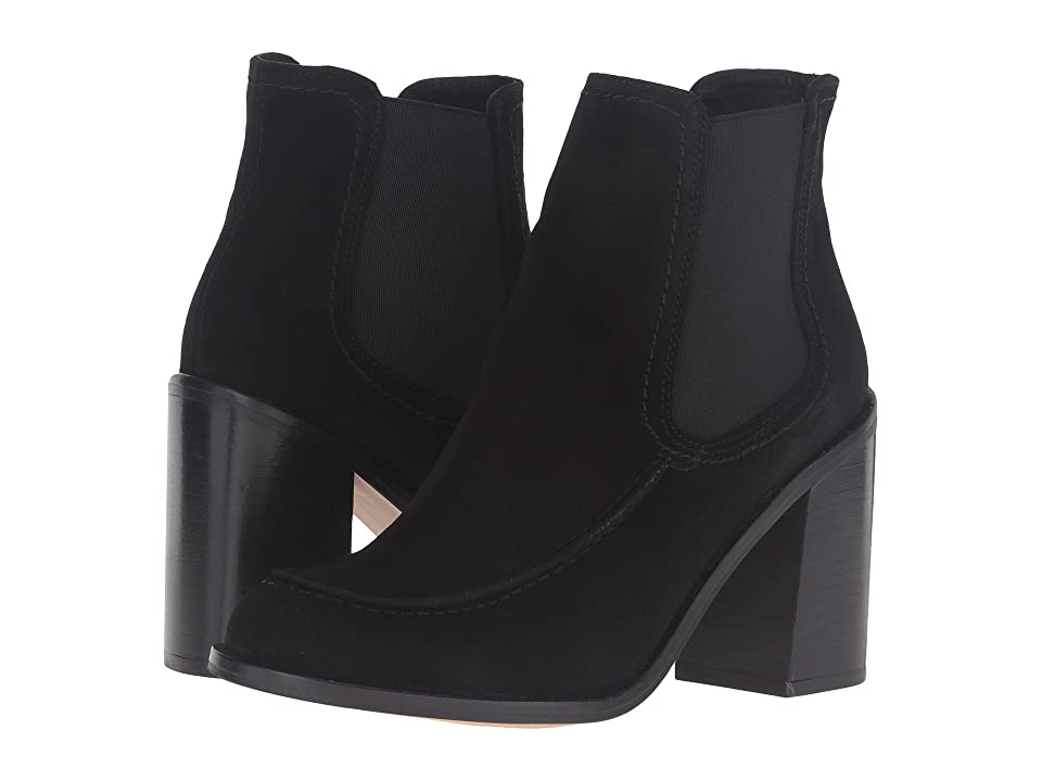 Shellys London Ashley (Black) Women