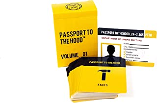 Passport To The Hood Volume 1
