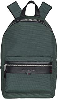 Tommy Hilfiger Sport & Outdoor Backpack for Men - Green (AM0AM02963-342)